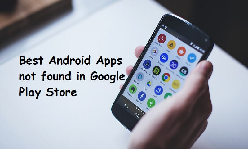 best android apps outside google play